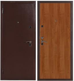 Дверь Патриот 360 миланский орех