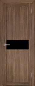 Дверь Uberture 30001 серый велюр