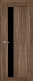 Дверь Uberture 30004 серый велюр