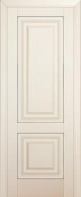 Дверь Profildoors 27U магнолия сатинат