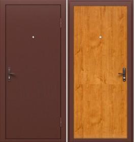 Дверь Стройгост 5-1 Золотистый дуб (Китай)