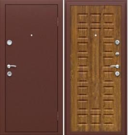 Дверь Йошкар Дуб золотистый (П-17) (Китай)