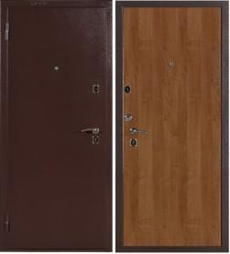 Дверь Патриот 380 миланский орех