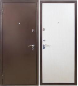 Дверь Патриот 380 беленый дуб