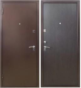 Дверь Патриот 380 венге