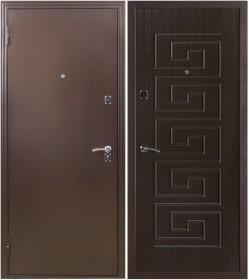 Дверь Патриот 131/0484 венге