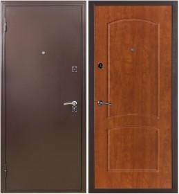 Дверь Патриот 131/1034 итальянский орех