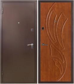 Дверь Патриот 131/1085 итальянский орех
