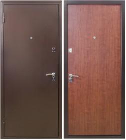 Дверь Патриот 130 итальянский орех