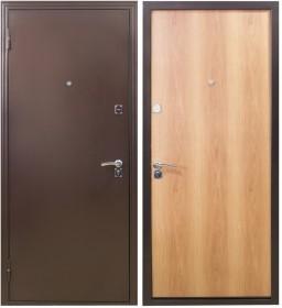 Дверь Патриот 130 миланский орех