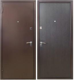 Дверь Патриот 130 венге