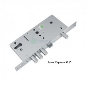 Дверь Groff Т1 -210 метал/метал