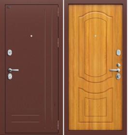 Дверь Groff Р2 -200 Светлый орех (П-2)