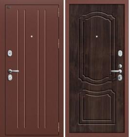 Дверь Groff Р2 -201 Темная вишня (П-28)