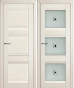 Дверь Profildoors 4Х эш вайт
