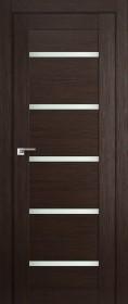 Дверь Profildoors 7Х венге мелинга