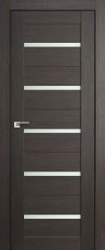 Дверь Profildoors 7Х грей мелинга