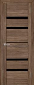 Дверь Uberture 30030 серый велюр