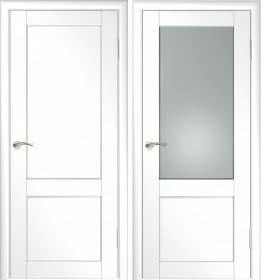 Дверь Luxor 33 белая