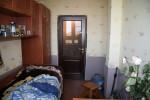Установка двери в жилой комнате