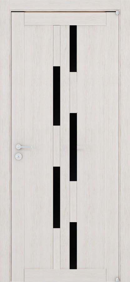 Межкомнатная дверь Uberture 2198 капучино велюр