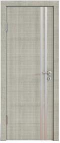 Дверь Модерн ДГ-506 дуб серый