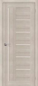 Дверь Порта 29 3D Cappuccino
