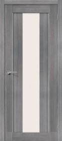 Дверь Порта 25 Alu 3D Grey
