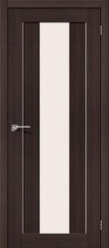 Дверь Порта 25 Alu 3D Wenge