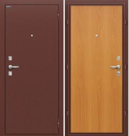 Дверь Стандарт Миланский орех (Л-12)
