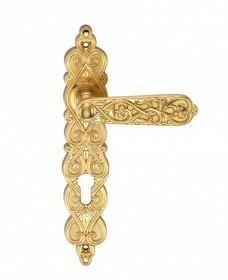Ручка Genesis Arabesco матовое золото