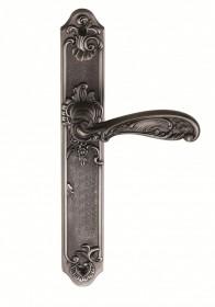Ручка Genesis Flor черненое серебро