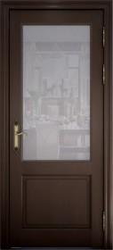 Дверь Uberture Версаль 40004 дуб французский