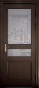 Дверь Uberture Версаль 40006 дуб французский
