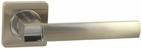 Ручка Vantage V 02 D матовый никель