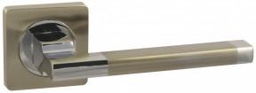 Ручка Vantage V 53 D матовый никель