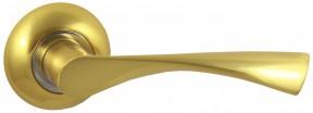Ручка Vantage V 23 C AL матовое золото