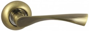 Ручка Vantage V 23 Q AL бронза