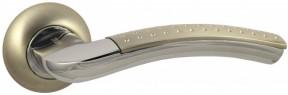 Ручка Vantage V 26 D AL матовый никель