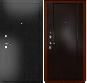 Дверь Luxor 3b Синай-3 венге шпон
