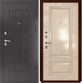 Дверь Luxor 5 Фараон 1 слоновая кость шпон