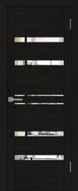 Дверь Uberture 30030 велюр шоко (зеркало)