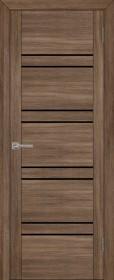 Дверь Uberture 30026 серый велюр