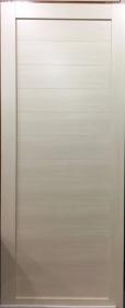 Дверь Master 56003 Латте 3 D Eco Style