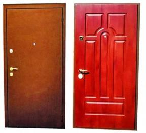Дверь Стандарт К-2 (Классика-887 М-37)