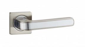 Ручка Vantage V 09 D матовый никель/хром