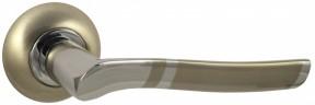 Ручка Vantage V 77 D AL матовый никель