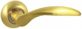 Ручка Vantage V 20 C AL матовое золото
