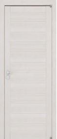 Дверь экошпон Master 56003 Латте 3 D Eco Style