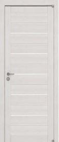 Дверь экошпон Master 56001 Латте 3 D Eco Style